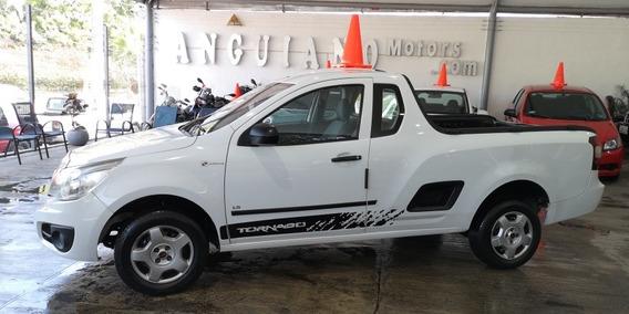 Chevrolet Tornado Basica