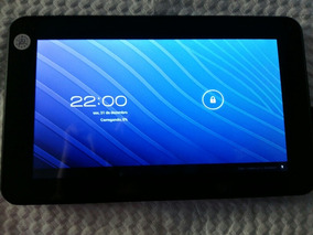 Tablet Space Tablet K86aph 7 Android 4.1.1