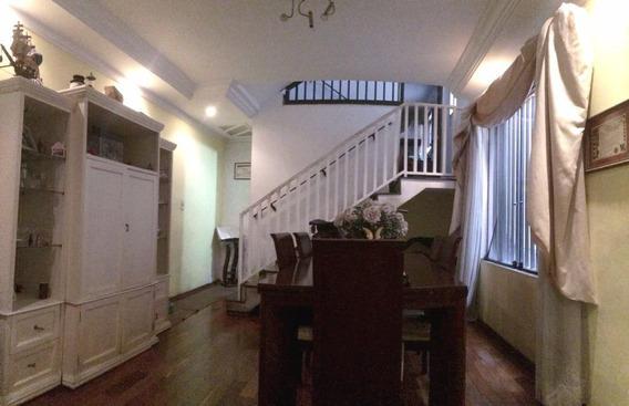 Sobrado Com 3 Dormitórios À Venda, 150 M² Por R$ 950.000,00 - Tatuapé - São Paulo/sp - So0774