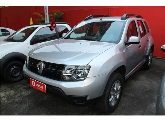 Renault Duster 1.6 16v Sce Flex Expression X-tronic