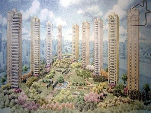 Imagem 1 de 22 de Cobertura 702m² 4 Suítes 5 Vagas Em Pinheiros - Ap01103 - 68708824