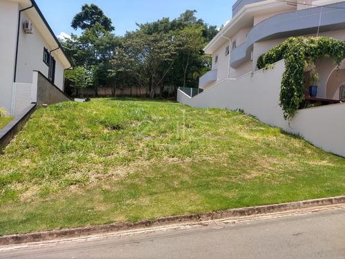 Terreno À Venda Em Colina Dos Pinheiros - Te008514