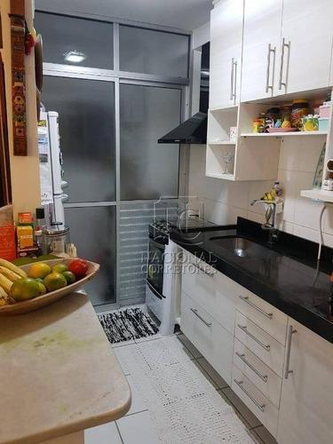 Imagem 1 de 20 de Apartamento À Venda, 50 M² Por R$ 240.000,00 - Jardim Três Marias - São Paulo/sp - Ap8748