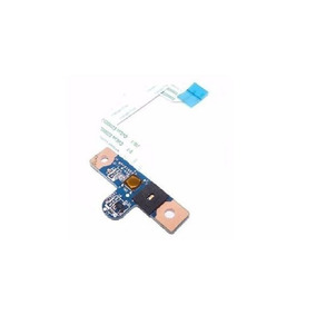 Placa Power On Off Hp G4 G6 G7 1000 Séries Da0r22pb6c0 Carta