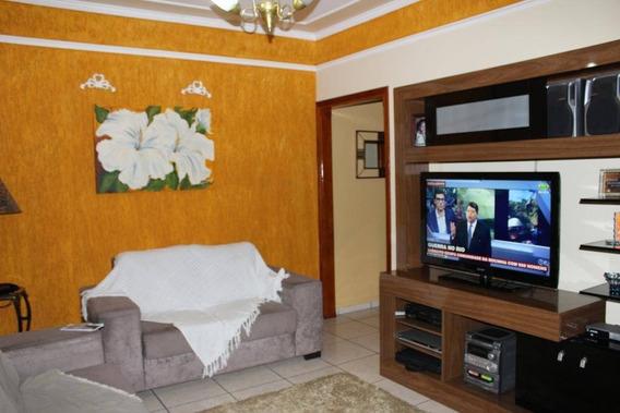 Casa Com 2 Dormitórios À Venda, 85 M² Por R$ 270.000,00 - Jardim Boa Esperança - Limeira/sp - Ca0109