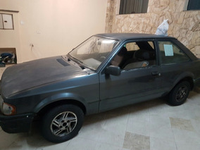 Ford Escort 1.6 Alcool Cht
