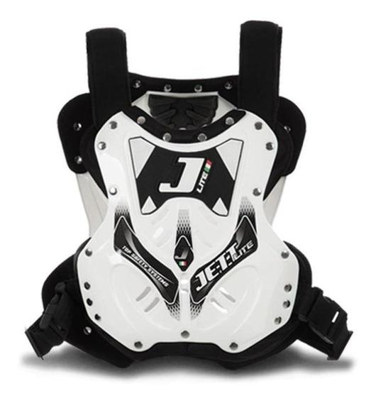 Colete De Proteção Pro Tork Jett Motocross Trilha