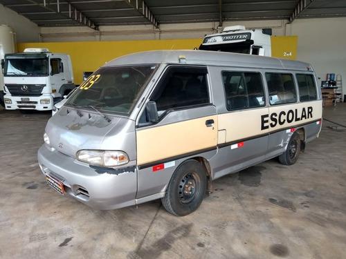Hyundai H 100 Gls Diesel 16l 2003