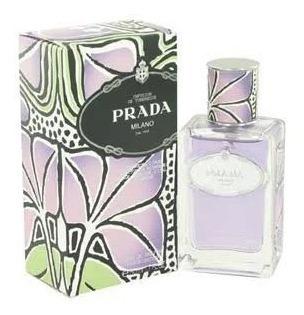 Perfume Feminino Infusion Tubereuse Prada Eau De Parfum 50ml