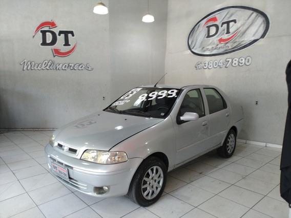 Fiat Siena 2003 Completo
