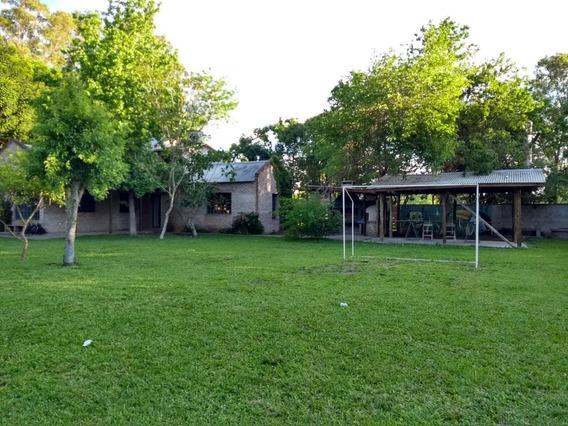 Casa De Campo Nana En City Bell
