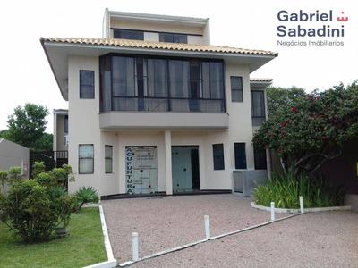 Sobrado Com 4 Dormitórios À Venda, 353 M² Por R$ 950.000 - Paese - Itapoá/sc - So0002