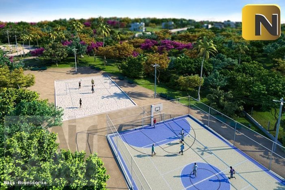 Terreno Em Condomínio Para Venda Em Gravataí, Cruzeiro - Vtcf1154_2-957602