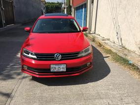 Volkswagen Jetta 2.5 Comfortline Mt At