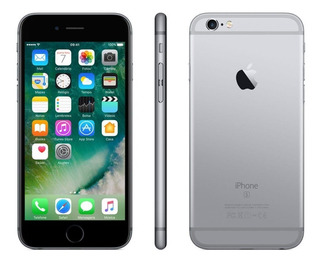 Smartphone Apple iPhone 6s 32gb 4,7 4g Ios 9 Dualcore