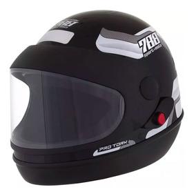Capacete De Moto Pro Tork Sport Moto 788 Fechado San Marino