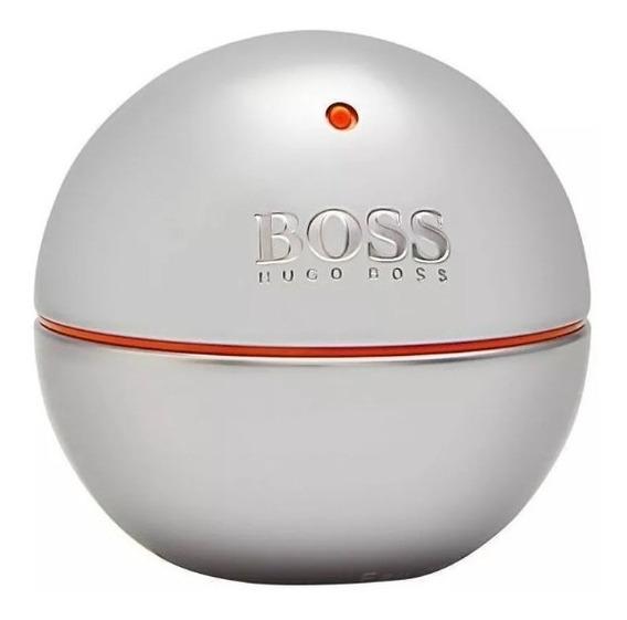 Perfume Hugo Boss In Motion 90ml
