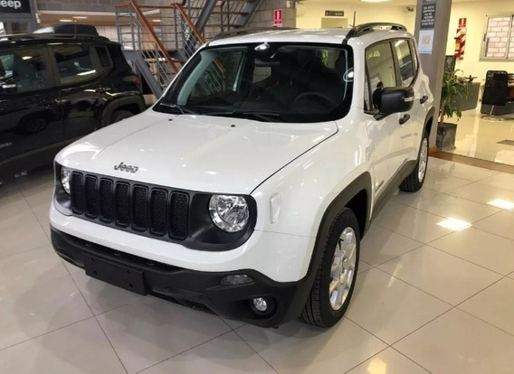 Jeep Renegade Financiación Tasa O% #7