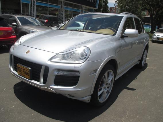 Porsche Cayenne Gts 2.010