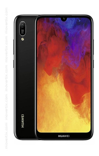 Huawei Y6 2019 32gb 2gbram Dual Pant 6.09 Bat 3020mah