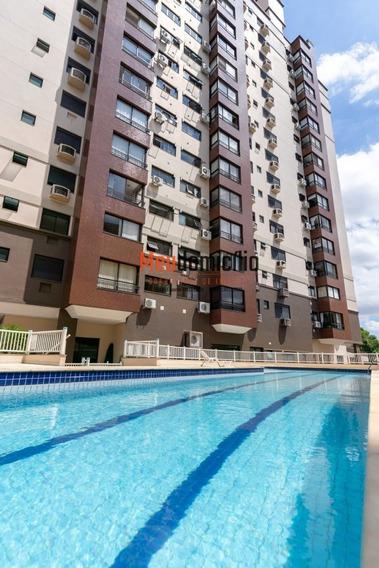 Apartamento A Venda No Bairro Floresta Em Porto Alegre - Rs. - 16196 Md-1