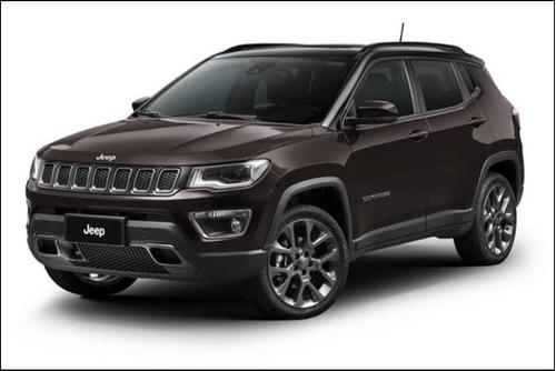 Imagem 1 de 2 de Jeep Compass S 4x4 2021 0km - São Paulo Motorsport
