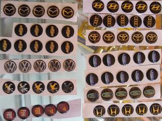 Paquete 10 Logos A Escoger Para Controles Keydiy Y Xhorse