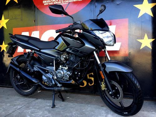 Imagen 1 de 10 de Bajaj Pulsar Ns 125 - Winner Strong - Cg - Gs - Yamaha Ybr