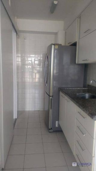 Apartamento Com 2 Dormitórios À Venda, 59 M² Por R$ 350.000,00 - Campo Grande - Rio De Janeiro/rj - Ap0936