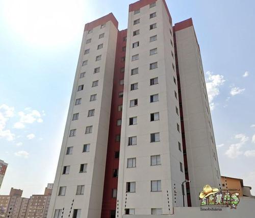 Apartamento Para Venda Guarulhos - 2093