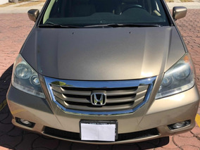 Honda Odyssey 3.5 Touring Minivan Cd Qc Dvd At 2010