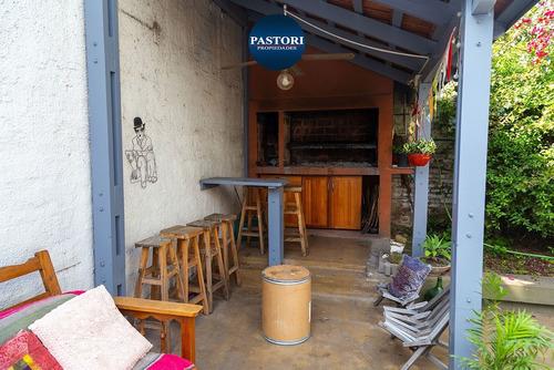 Imagen 1 de 10 de Florida Mitre. Excel Ph 2 Amb C/patio Quincho Y Parrilla!!!