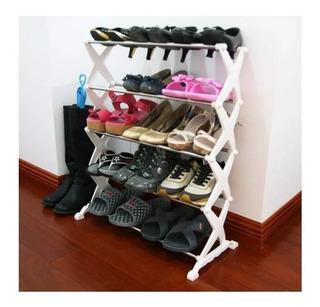 Organizador De Zapatos 15 Pares En 5 Niveles Mueble Calidad