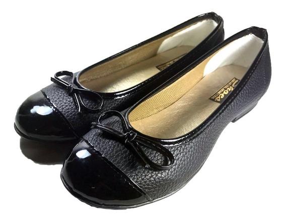 Chatitas Mujer Zapatos Zapatillas Botas