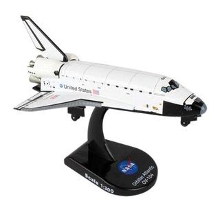 Daron Worldwide Trading Ps58231 Stamp Orbiter Atlantis Space