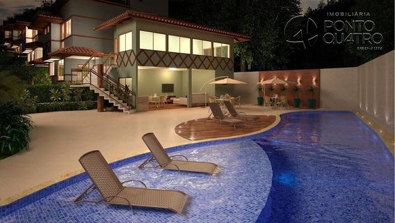 Casa Em Condominio - Imbassai - Ref: 3709 - V-3709