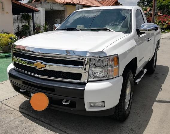 Chevrolet Silverado 4x2 Ls Año 2013