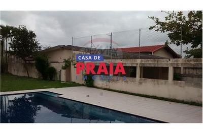 Casa Venda/locação Definitiva Com Piscina Em Itanhaém - 82