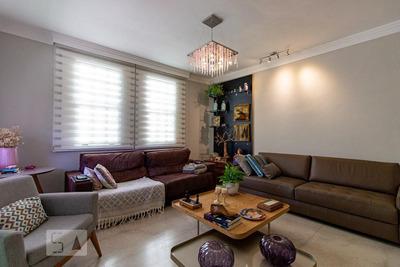 Casa Com 4 Dormitórios E 6 Garagens - Id: 892918908 - 218908