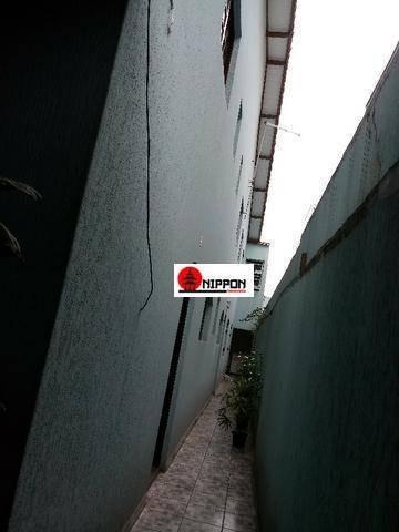 Duas Casas Lindas , Regiao Nobre De Guarulhos - Ca0154