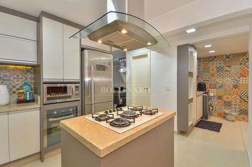Imagem 1 de 27 de Sobrado Com 3 Dormitórios À Venda, 153 M² Por R$ 696.000,00 - Cajuru - Curitiba/pr - So0288