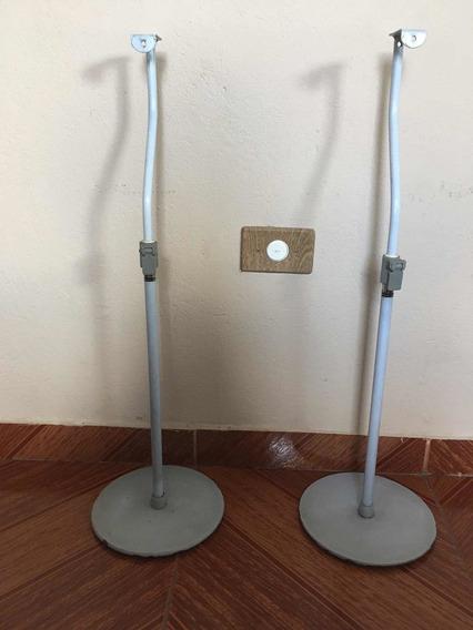 Pedestais Para Caixas Acústicas
