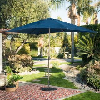 Better Homes And Gardens Sombrilla Rectangular Para Patio