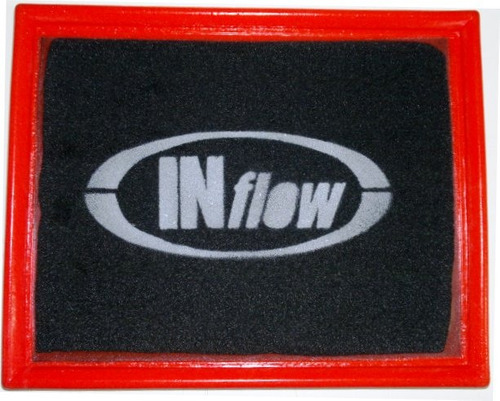 Filtro Ar Esportivo Inflow Inbox Hyundai Tucson 2.0 Hpf8000