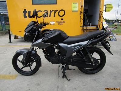 Yamaha Sz R16 Sz R16