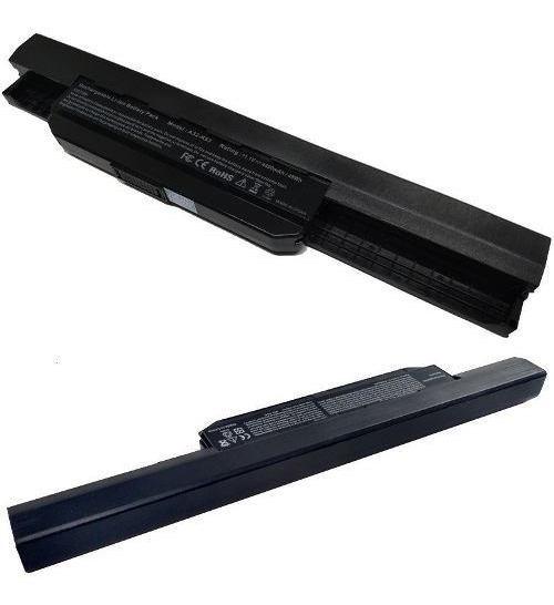 Bateria De 6 Células Notebook Asus K43e X43 X44c K53 A32-k53