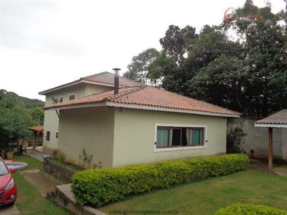 Casas Em Loteamento Fechado À Venda Em Mairiporã/sp - Compre O Seu Casas Em Loteamento Fechado Aqui! - 1368779
