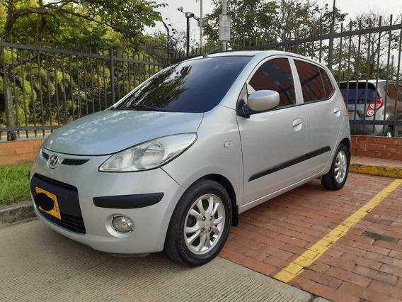 Hyundai I10 I 10 1.2