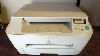 Impresora Multifunción Xerox Workcentre Pe114e