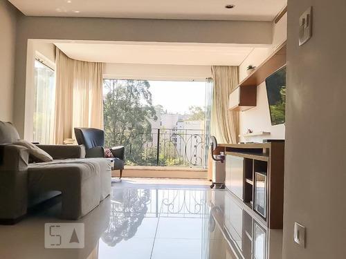 Apartamento À Venda - Panamby, 3 Quartos,  117 - S893120874